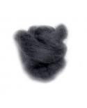 Australijos Merino Sluoksna 18 Mic Tamsiai pilka(Graphite)