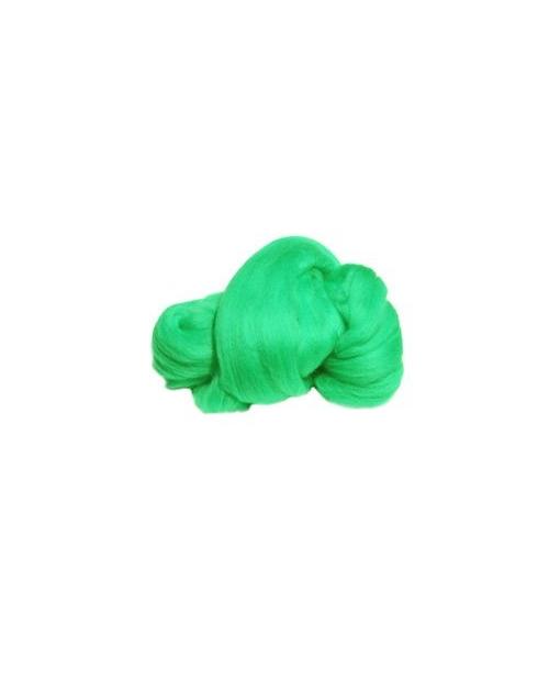 Australijos Merino Sluoksna 18 Mic Ryški žalia(Millet)
