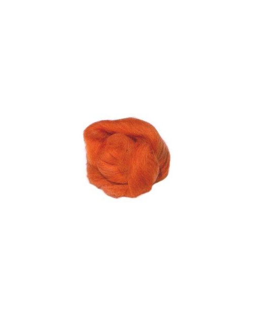 Australijos Merino Sluoksna 18 Mic Moliūgo oranžinė (Pumpkin)