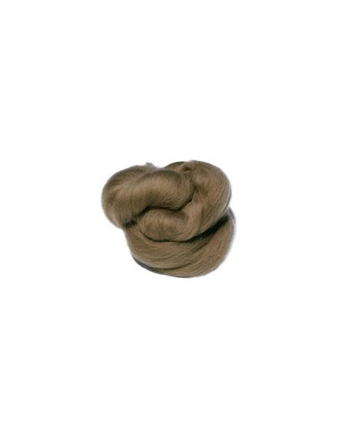 Australijos Merino Sluoksna 18 Mic Riešutų ruda(Nut)