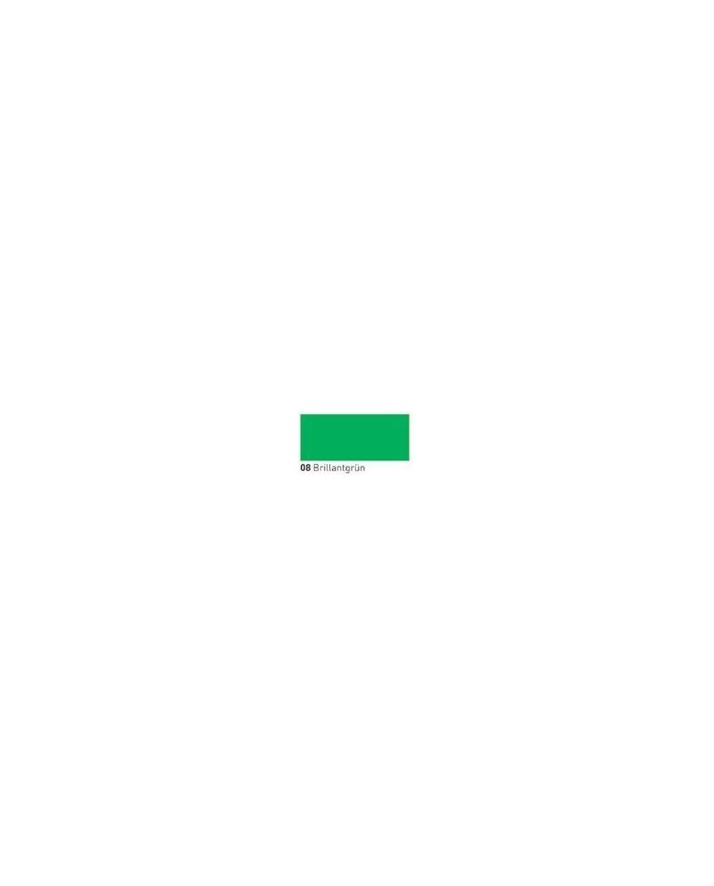 """Dažai šviesiai tekstilei """"SUNNY"""" briliantinė žaluma 500ml. (Brilliant Green)"""