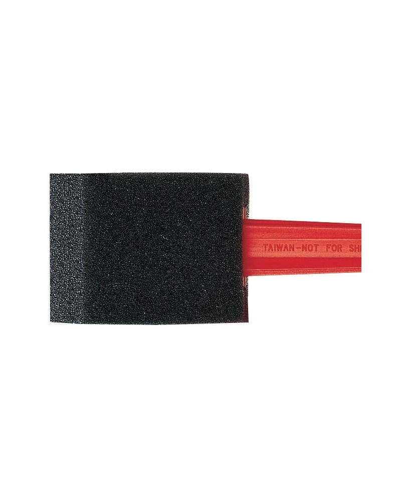 JAVANA Teptukai-kempinėlės 25mm