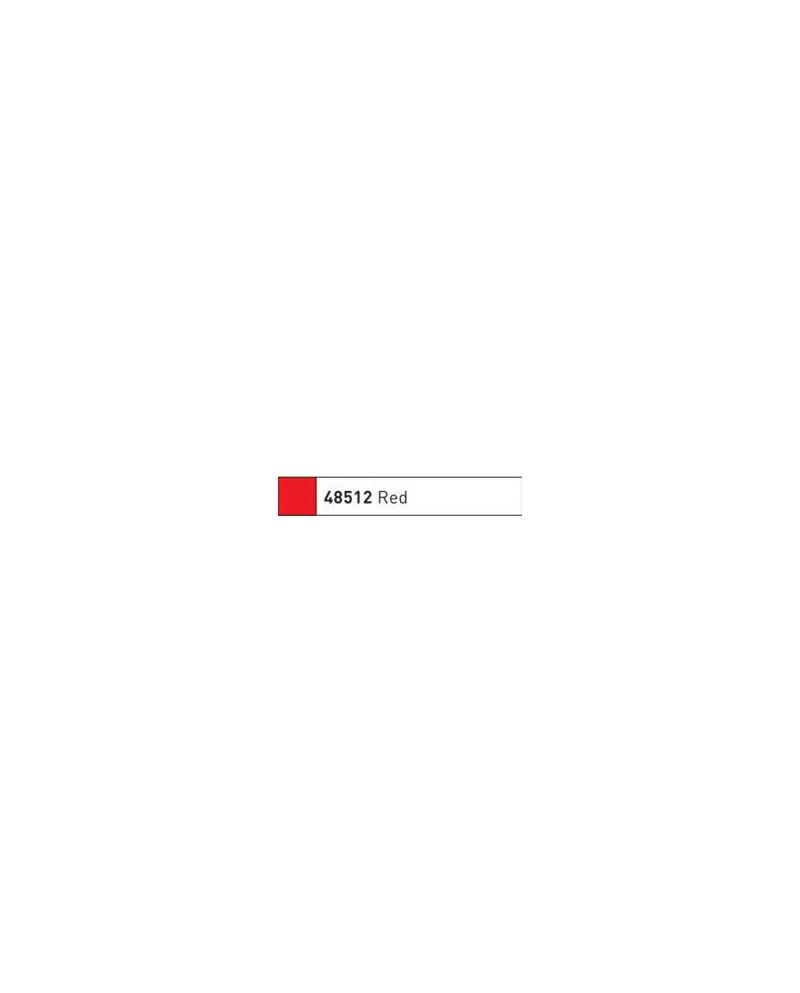 OHP-Marker permanennt fine 0,5mm Red