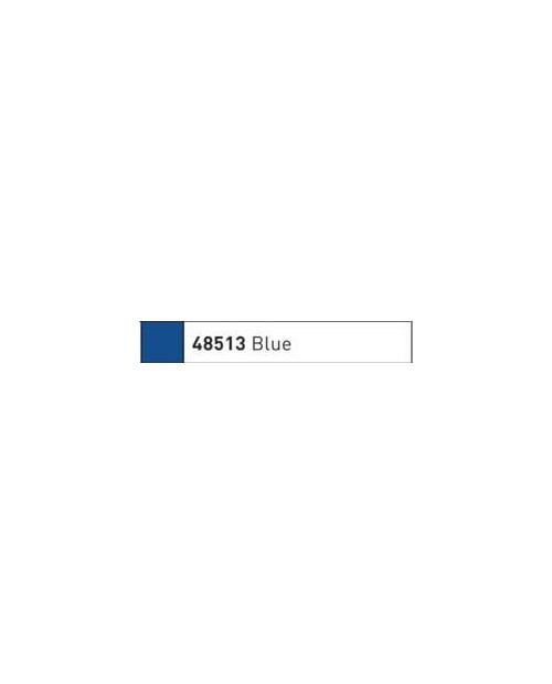 OHP-Markeris permanentinis plonas 0,5mm Mėlyna (Blue)