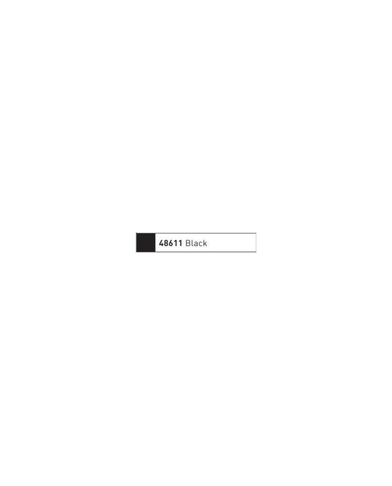 OHP-Marker non-permanent 1mm Black