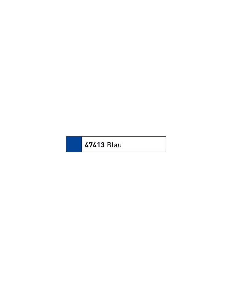 Lackmalstift (extrafine 0.8mm)Blue