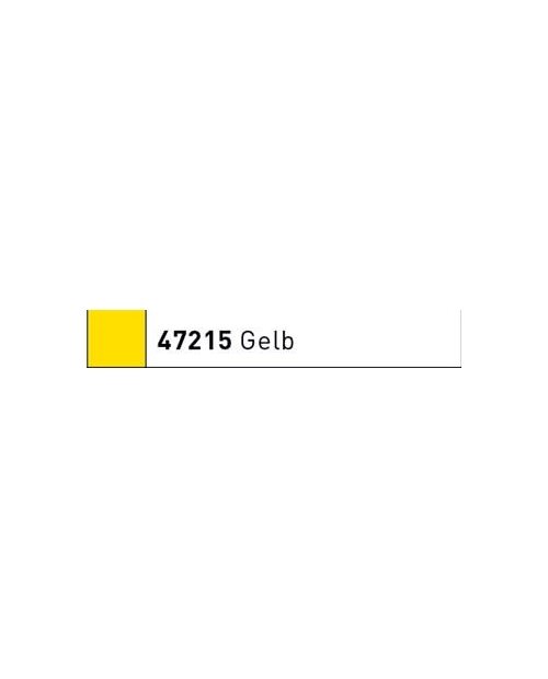 Lako rašiklis (plonas1-2mm) Geltona (Yellow)