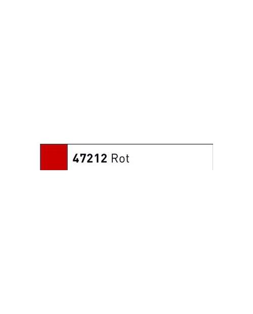 Lako rašiklis (plonas1-2mm) Raudona (Red)