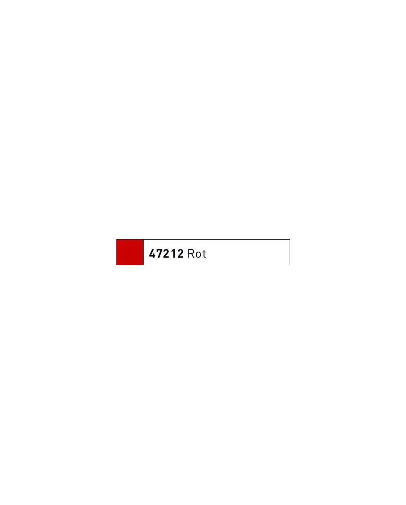 Lackmalstift (fine1-2mm) Red