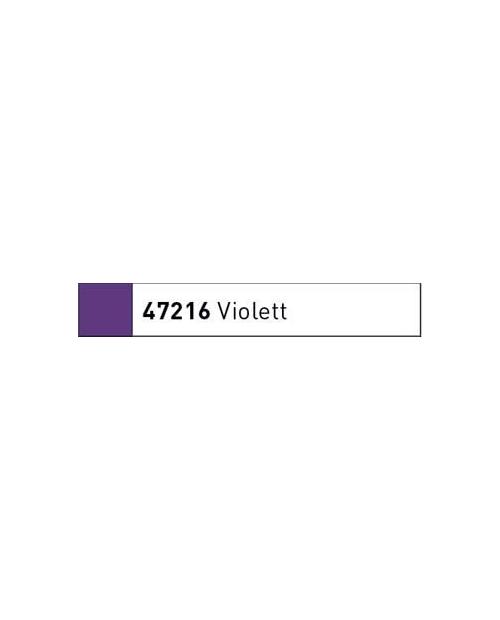Lako rašiklis (plonas1-2mm) Violetinė (Violet)