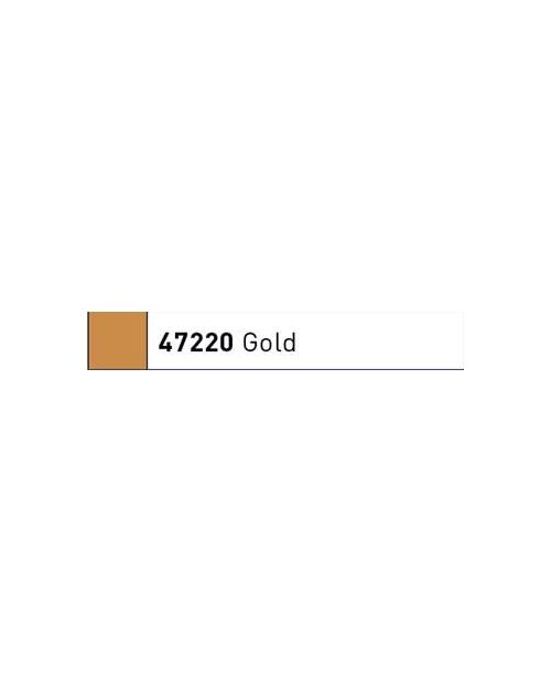 Lako rašiklis (plonas1-2mm) Auksinė (Gold)