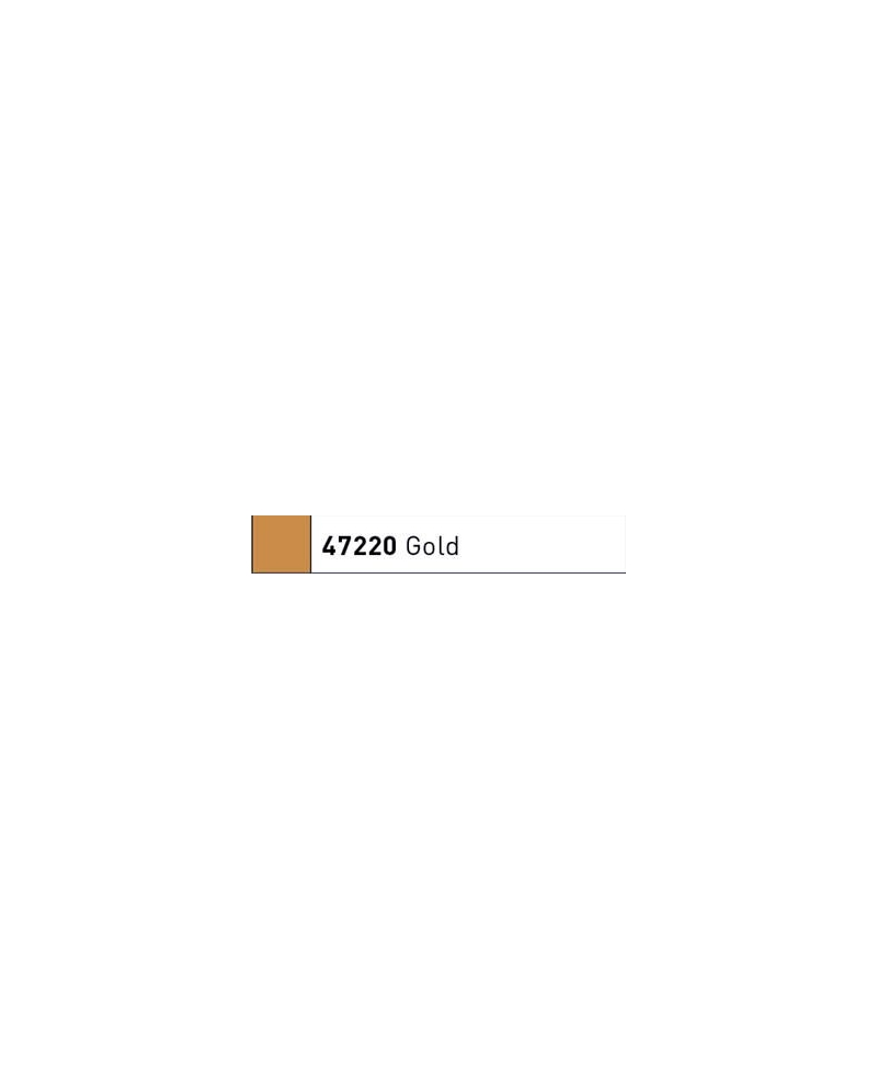 Lackmalstift (fine1-2mm) Gold