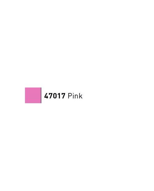 Lako rašiklis (linijos plotis 2-4mm) Rožinė (Pink)