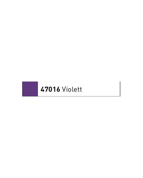 Lako rašiklis (linijos plotis 2-4mm) Violetinė (Violet)