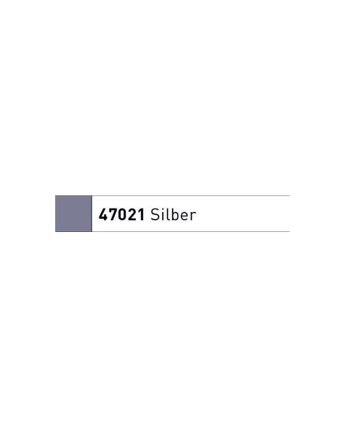 Lako rašiklis (linijos plotis 2-4mm) Sidabras (Silver)