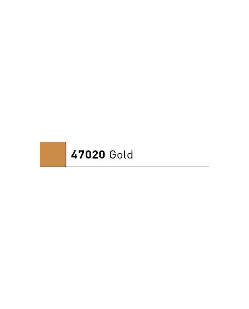 Lako rašiklis (linijos plotis 2-4mm) Auksas (Gold)
