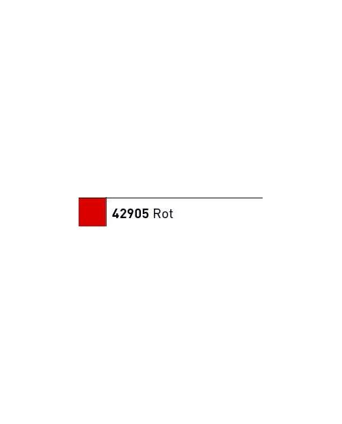 FENSTER Markeriai Red (15mm)