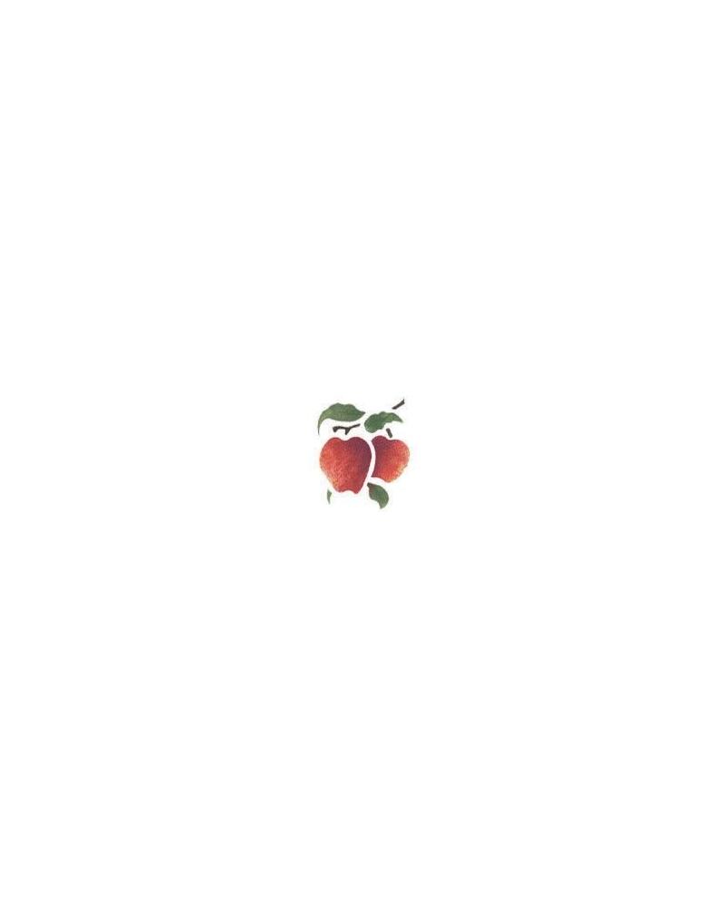 Trafaretai 7x10cm Apples