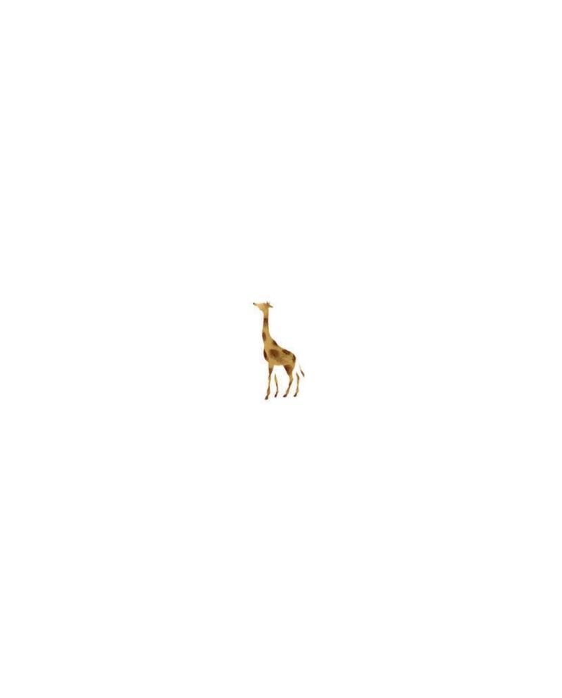 Trafaretai 7x10cm Giraffe