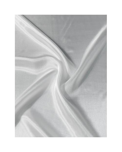Ponge 08, 140cm pl, 32g/m 100% šilkas, natūrali balta