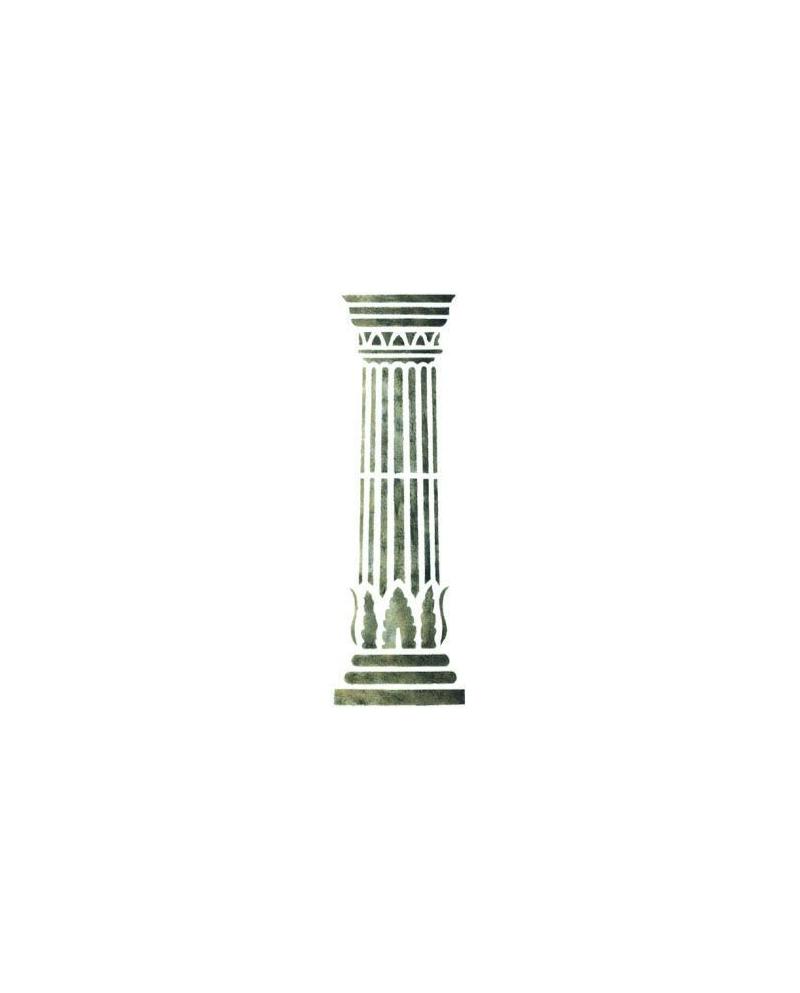 Trafaretai 18 x 50cm Column1