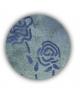 Trafaretai XXL Roses
