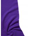 Kamšytinis vilnos audinys/pusfabrikatis (pre-felt) violetinė spalva
