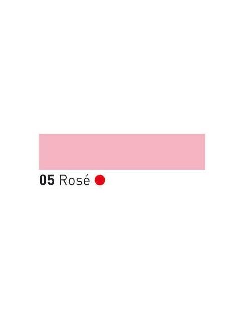 Trafaretų dažai (buteliukas 150ml) Rose