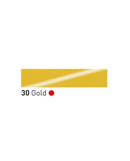 Trafaretų dažai (buteliukas 150ml), Auksinė (Gold)