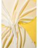Šilkinė skarelė (Crepe de Chine 10) 90x90 cm