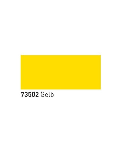 Cold Ceramic Yellow