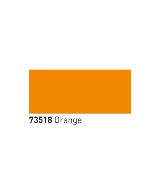 Cold Ceramic Orange