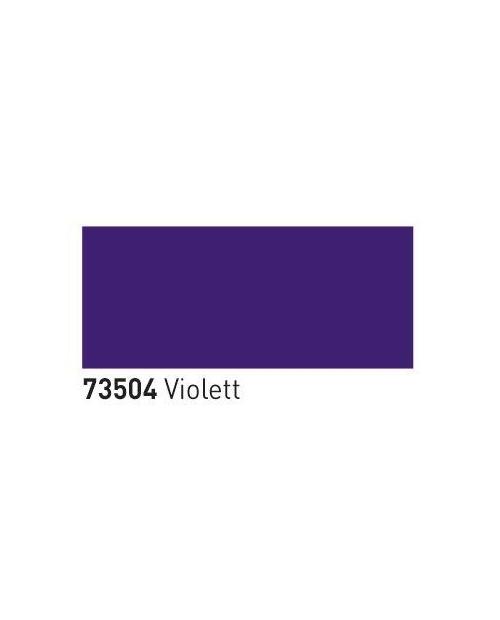 Cold Ceramic Violet