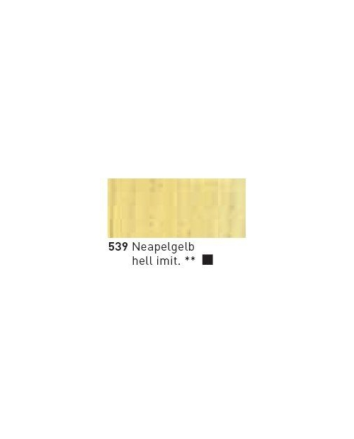 Solo Goya Finest Artists'Oil Colors(20ml) Light Yellow Naples(hue)