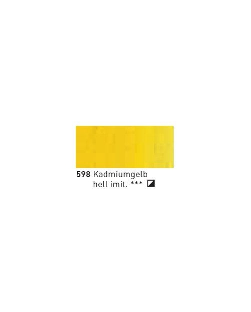Solo Goya Finest Artists'Oil Colors(20ml) Light Cadmium Yellow (hue)