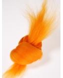Merino vilna 19.5mic spalva: Mandarino oranžinė (mandarin)