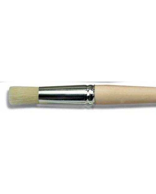 Hobby Line Stencilling Brush Nr.12