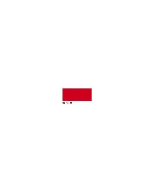 Hobby Line Acrylic Matt Colors 20ml Red