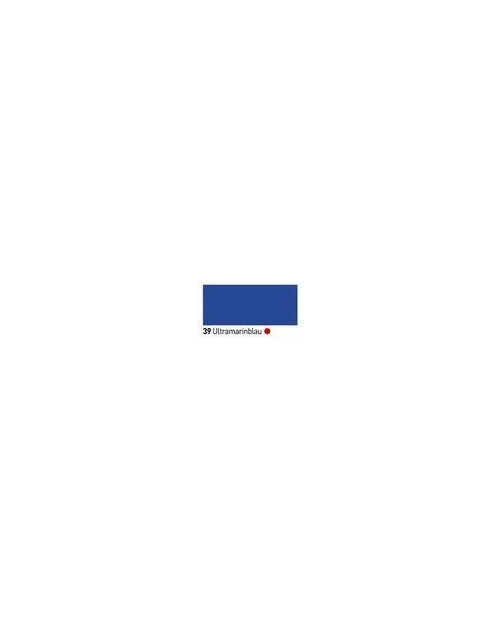 Hobby Line Acrylic Matt Colors 20ml Ultramarine Blue