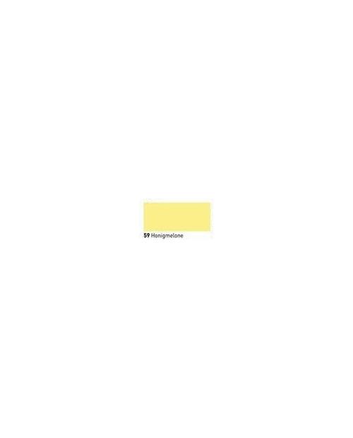 Hobby Line Acrylic Matt Colors 20ml Delicate Yellow