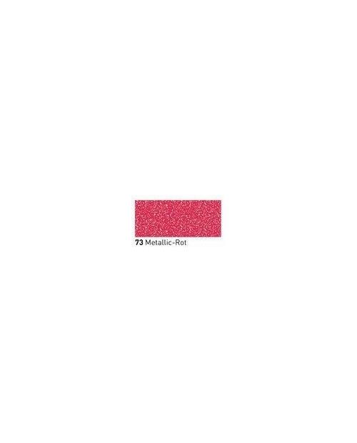 Hobby Line Acrylic Metallic Colors 20ml Red