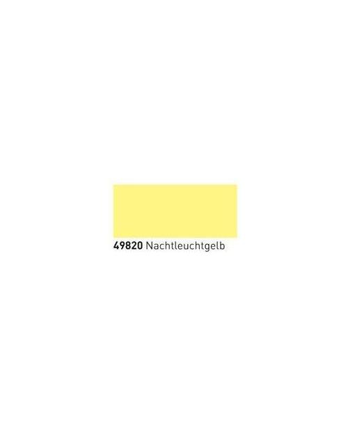 Pluster & Liner Pen 29ml Glow-in-the-dark Yellow