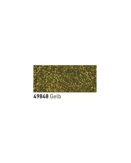 GlitterPen 29ml Yellow