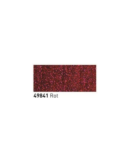 GlitterPen 29ml Red