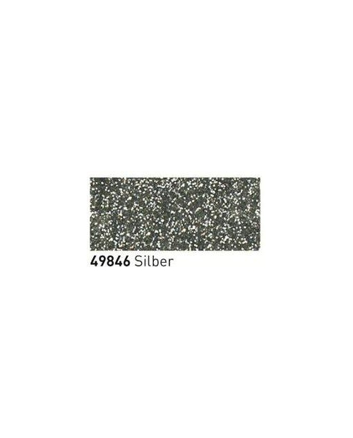 GlitterPen 29ml Silver