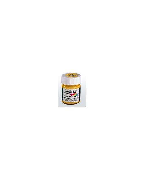 Šilko dažai(žalvaris)