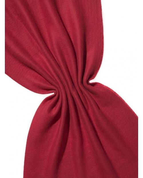 Kamšytinis vilnos audinys/pusfabrikatis (pre-felt) raudona spalva