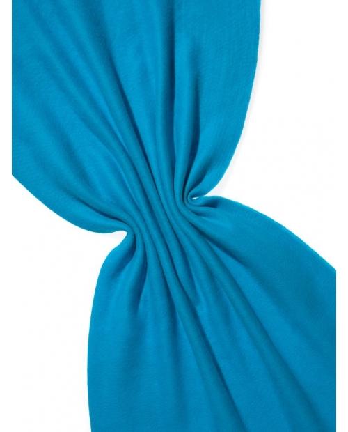 Kamšytinis vilnos audinys/pusfabrikatis (pre-felt) turkio mėlyna spalva