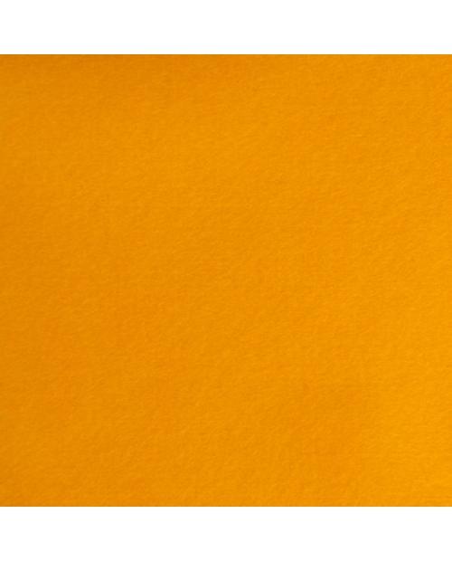 Filcas aukso spalvos geltona