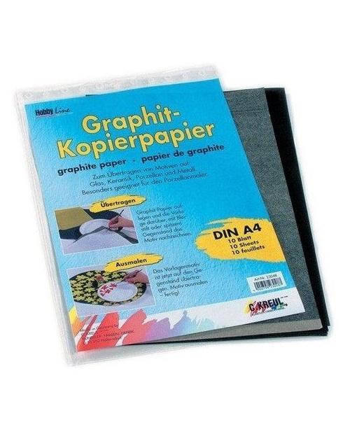 graphit-kopierpaoier